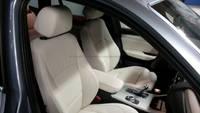Highlight for Album: BMW X3 Dakota Elfenbeinweiss 2013 RGS
