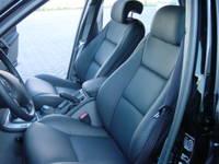 Highlight for Album: Saab 9.5 Estate Norden (sportstoelen)