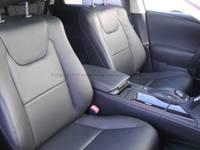 Highlight for Album: Lexus lederen bekleding