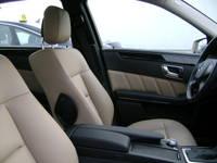 Highlight for Album: Mercedes E-klasse 2010