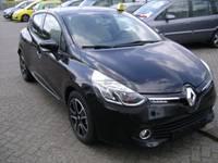 Highlight for Album: Renault Clio 2014 RGS ELAN 087 met Alcantara