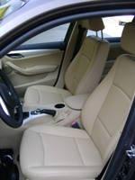 Highlight for Album: BMW X1 2010 Dakota Beige
