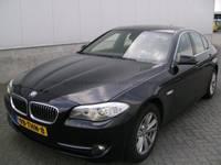Highlight for Album: BMW F10 5-serie 2012 Dakota Terra