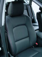 Highlight for Album: Mazda 3 zwart RGS 000