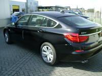 Highlight for Album: BMW 5 GT 2010 Naturbraun