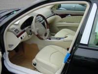 Highlight for Album: Mercedes E-klasse W211