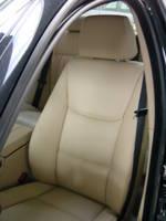 Highlight for Album: BMW E90 Dakota Beige