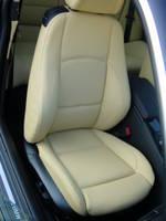 Highlight for Album: BMW 325 Coupé 2007