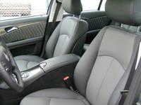 Highlight for Album: Mercedes E-klasse 2006 W211