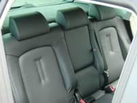 Highlight for Album: Seat Altea 2005 Standaard stoelen
